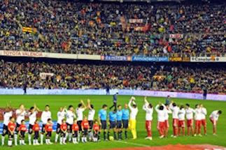 football joueurs
