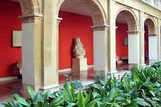 musée beaux arts extérieur