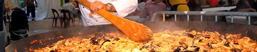 Animo Valencia - Gastronomie