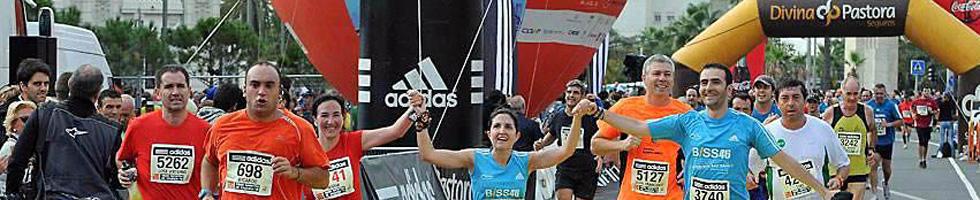Animo Valencia - Semi marathon de Valencia : dimanche 21 octobre 2012